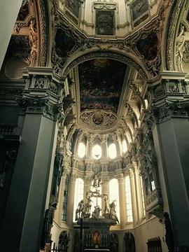 Neue Bischofliche Residenz (New Episcopal Residence)的图片