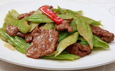 高山茶家常菜馆(桃花街店)