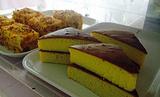 麦瑞芙西饼屋