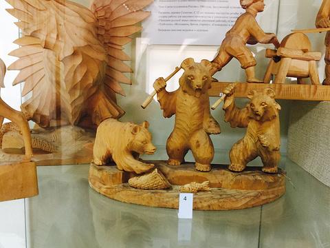 Toy Museum旅游景点图片