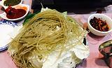 清真义山饭庄