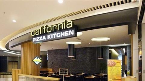 California Pizza Kitchen(九龙湾店)