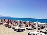 Gorgo Beach