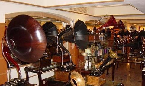 留声岁月音响博物馆