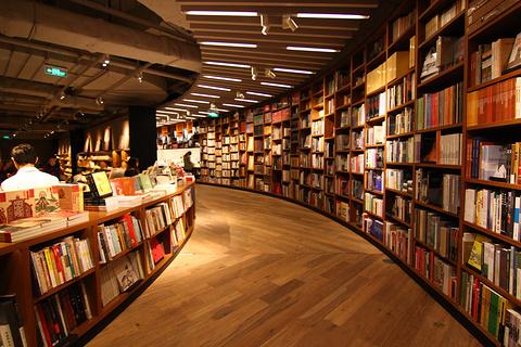 不是书店的图片