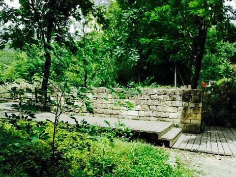 小公园旅游景点图片