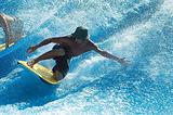 巴厘岛冲浪乐园