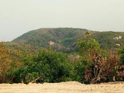 毛淡棉旅游图片