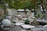安养院庭园