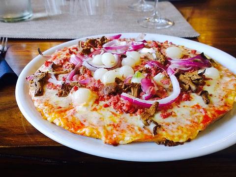 Pizzeria Ruka旅游景点图片
