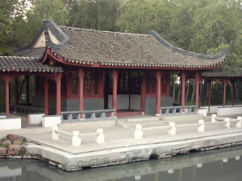 长山明珠园旅游景点图片