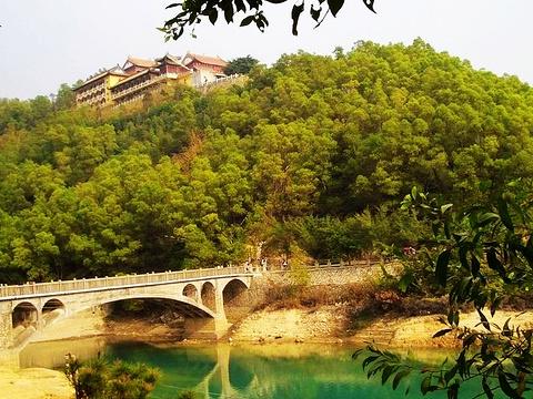 黄杨山旅游景点图片