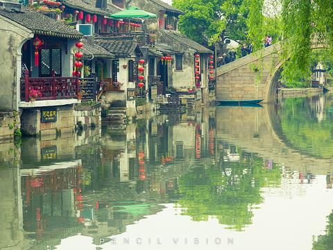环秀桥旅游景点图片
