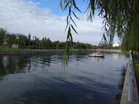 清王陵旅游景点图片