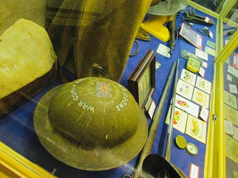 Princess of Wales' Own Regiment Military Museum的图片
