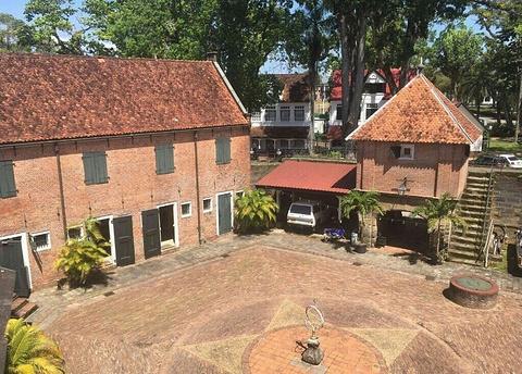 帕拉马里博旅游景点图片
