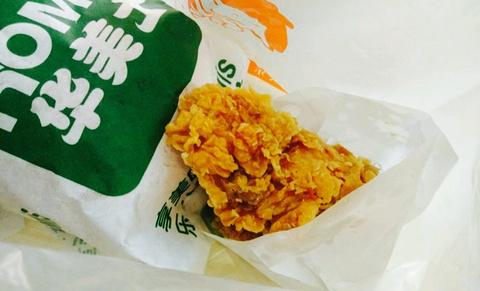 华美士炸鸡汉堡餐厅