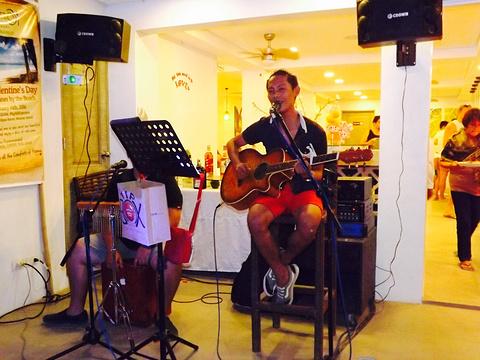 Le Soleil de Boracay Bar & Restaurant