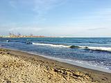 Playa de la Devesa del Saler