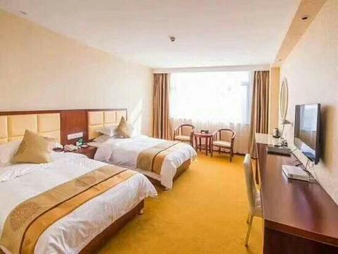 宏海大酒店