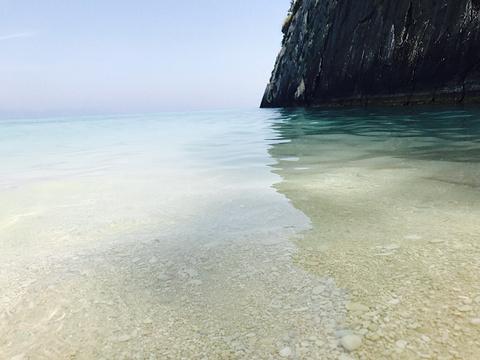 Xygia Sulphur Beach