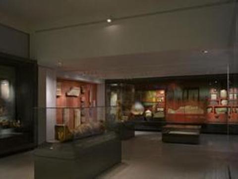 牛津现代艺术博物馆旅游景点图片