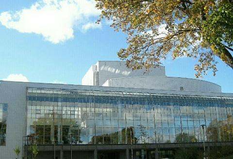 芬兰国家歌剧院