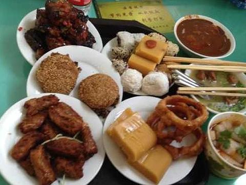护国寺小吃旅游景点图片