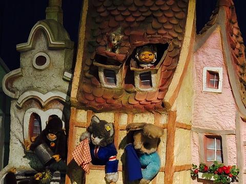 Spielzeugmuseum旅游景点图片