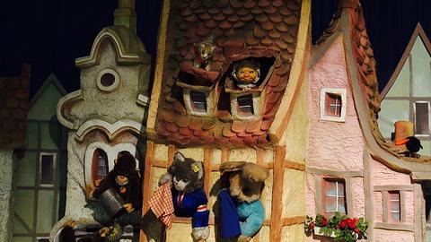 Spielzeugmuseum的图片