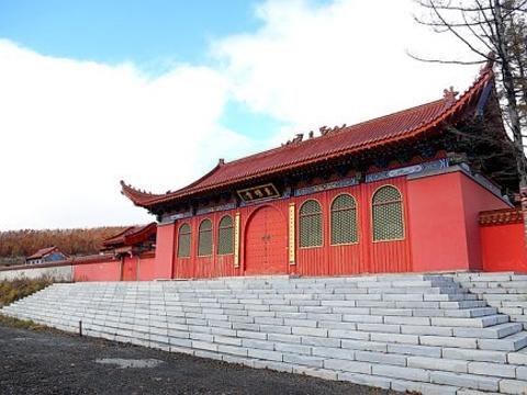 东明寺旅游景点图片
