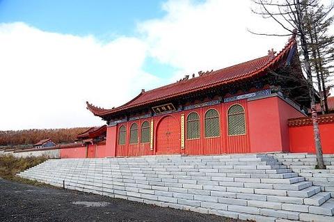 东明寺的图片