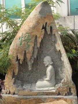 中国雕艺城