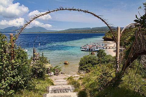 西巴厘岛国家公园