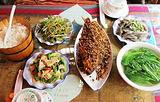 束河纳西烤鱼第一家