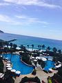 三亚爱琴海岸康年套房度假酒店