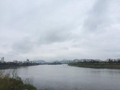 横江的图片