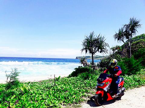 勿里达旅游图片