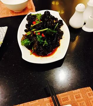 蜀香阁餐厅