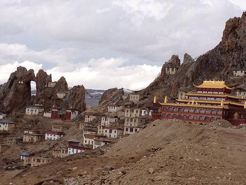 孜珠寺的图片
