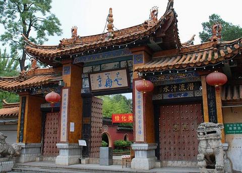 昙华寺的图片