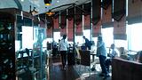 索菲特银座大饭店银顶旋转西餐厅