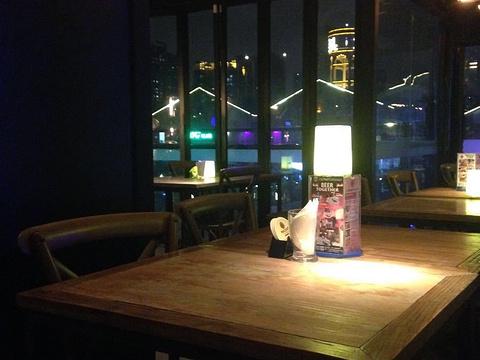 宝莲纳德国啤酒花园餐吧旅游景点图片