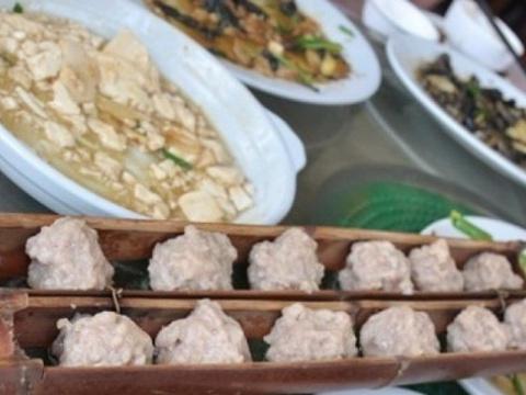 竹庄餐馆(南昆山景区店)旅游景点图片