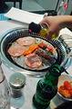 烤百味烤肉&火锅牛排海鲜自助