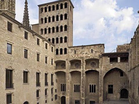 MUHBA - Museu d'Historia de Barcelona旅游景点图片
