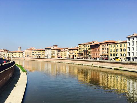 Palazzo Blu旅游景点图片