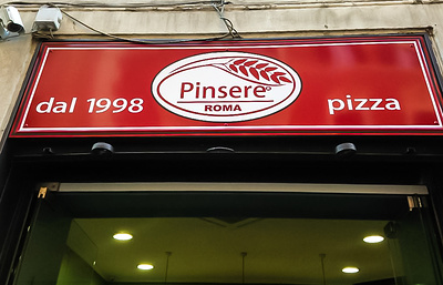 Pinsere