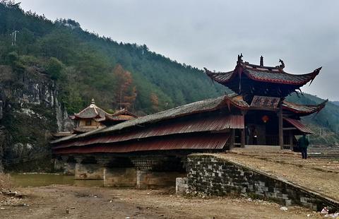 云龙桥的图片
