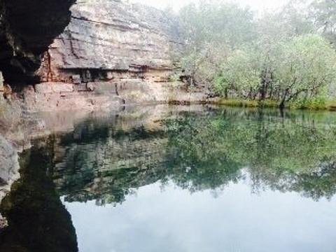贾比鲁旅游图片
